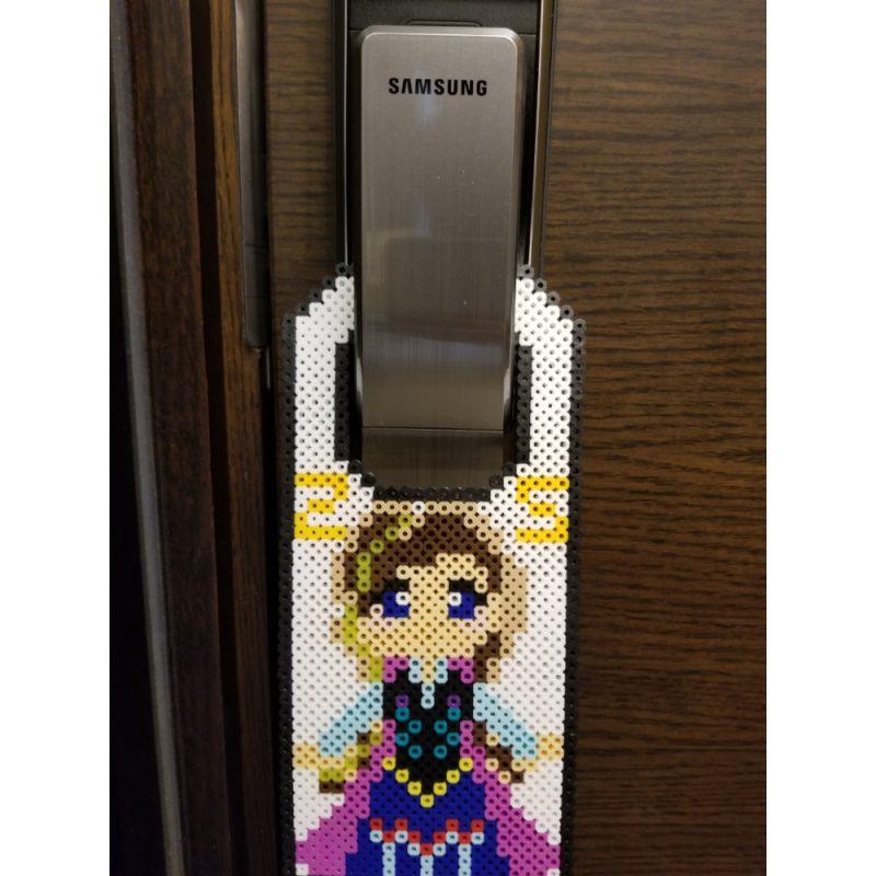 Door Hander